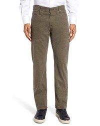 AG Graduate Tailored Five Pocket Straight Leg Pants