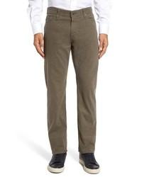 AG Graduate Tailored Five Pocket Straight Leg Pants