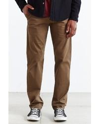 Urban Outfitters Hawkings Mcgill Regular Straight Chino Pant
