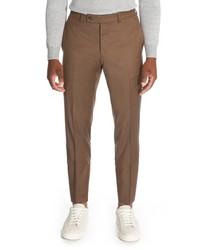 Jack Victor Pablo Wool Pants