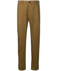 Diesel Slim Fit Chino Trousers