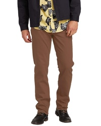 Volcom Solver Slub Five Pocket Pants