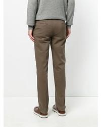 Berwich Straight Leg Chinos