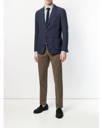 Dell'oglio Straight Leg Chinos
