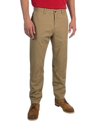 Swiss Army Victorinox Ibach Classic Fit Chino Pants