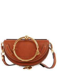 Chloé Chloe Nile Small Bracelet Minaudiere Bag