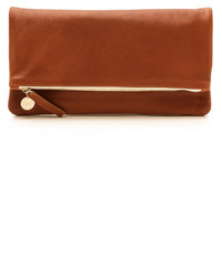Clare Vivier Clare V Fold Over Clutch
