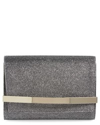 Glitter clutch metallic medium 518454