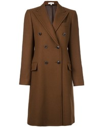 Boglioli double breasted coat medium 803629