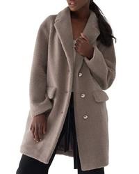 Sosken Gita Teddy Coat