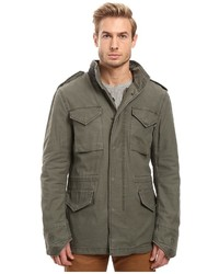 Alpha Industries M 65 Defender Field Coat Coat