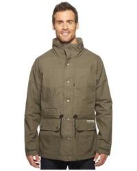 Jack Wolfskin Merlin Coat