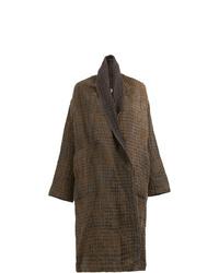 Uma Wang Oversized Coat