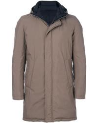 Herno Piumino Coat