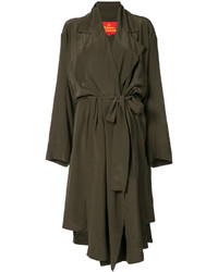 Vivienne Westwood Red Label Gabelle Coat