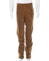 Polo Ralph Lauren Corduroy Flat Front Pants W Tags