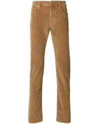 Jacob Cohen Corduroy Pants