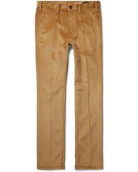 Prada Cotton Corduroy Trousers