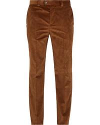 Brunello Cucinelli Slim Leg Corduroy Trousers