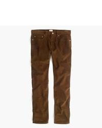 484 slim fit pant in corduroy medium 6740919