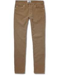 Acne Studios Ace Slim Fit Corduroy Jeans