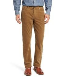 Big tall greenwood stretch corduroy pants medium 6740917