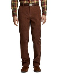 Brooks Brothers Clark 14 Wale Corduroy Pants
