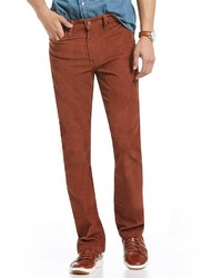 Levi's Levi S 514tm Straight Fit Stretch Cord Jeans