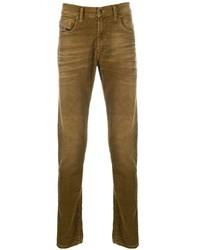 Diesel Slim Fit D Strukt Jeans