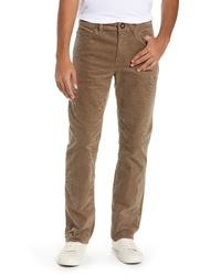 Volcom Solver Straight Leg Corduroy Pants