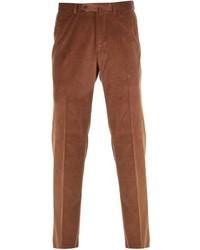 Straight leg corduroy trouser medium 139