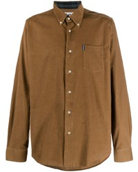 Barbour Corduroy Long Sleeve Shirt