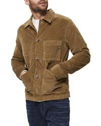 Selected Homme Mark Corduroy Jacket
