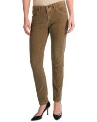 Theyskens theory penny pinwale skinny corduroy pants medium 162213