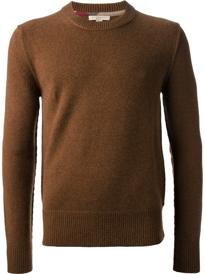 Burberry Brit Crew Neck Sweater