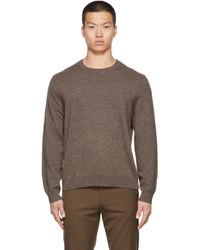 Theory Cashmere Hilles Crewneck Sweater