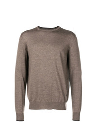 Fay Crew Neck Jumper