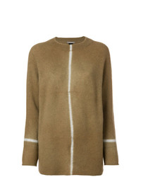 Suzusan Long Knit Sweater