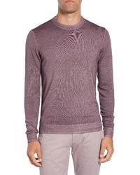 Ted Baker London Newabtt Gart Dyed Wool Sweater