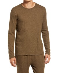 ATM Anthony Thomas Melillo Thermal Knit T Shirt