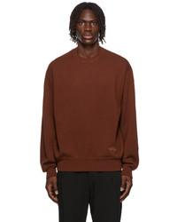 Wooyoungmi Wool Crew Sweater