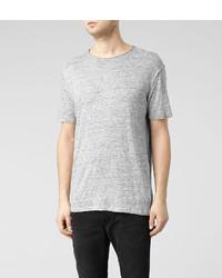 AllSaints Afrug Crew T Shirt