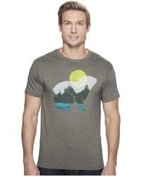 Marmot Alpine Zone Tee Short Sleeve T Shirt