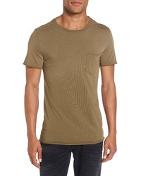AG Anders Slim Fit Pocket T Shirt
