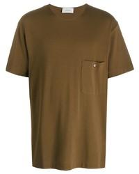 Lemaire Chest Pocket T Shirt