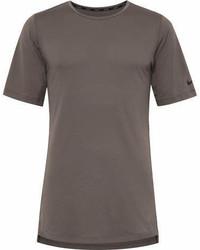 Nike training utility dri fit mesh t shirt medium 6978540