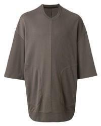 Julius Oversized Short Sleeve T Shirt