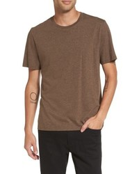 Vince Regular Fit Crewneck T Shirt