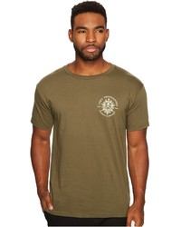 Obey Think Create Tee T Shirt