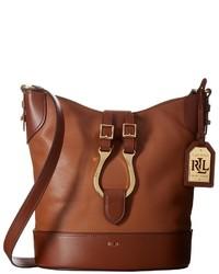 6ed7b34a7771 ... Lauren Ralph Lauren Dorrington Caden Crossbody Cross Body Handbags